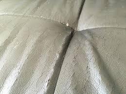 renover canape cuir reparation canape simili cuir lyon renovation d comment