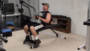 Chest Workout With Dumbbells At Home Without Bench Chest Exercise Flat Dumbbell Bench Press