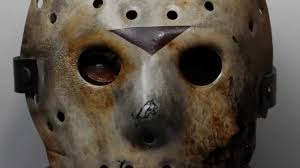 Jason Halloween Mask by Friday The 13th Movie Jason Hockey Mask Trailer Full Hd
