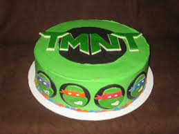 tmnt cake sweet treats tmnt cake