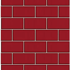 red brick wallpaper amazon co uk
