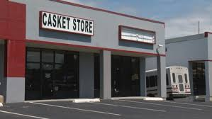 casket store new casket store attracts attention in ringgold wtvc