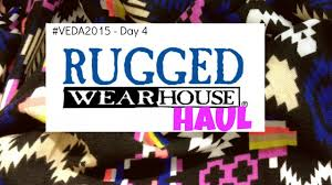 Rugged Wearhouse Clothing 8 Items For 20 Rugged Wearhouse Haul Veda2015 Day 4