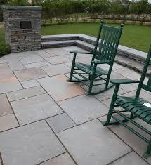 Bluestone Patio Pavers Concrete Patios Patio Designs Pictures Design Ideas For A