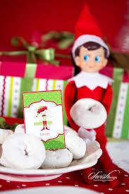 Christmas Party Food Kids - guest party elf on the shelf christmas party u0026 printables