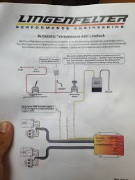 lpe 2 step wiring for 4l60e with line lock u0026 no trans brake