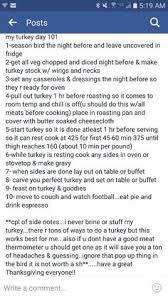 turkey 101 michael symon gma s thanksgiving