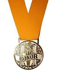 graduation medallion graduation honor medallion other products sports