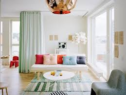 Comfy Living Room Chairs Living Room Delightful Colorful Living Room Furniture In Red