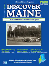 Doc 575709 Simple Vendor Agreement 2016 Western Lakes Mtns By Discover Maine Magazine Issuu