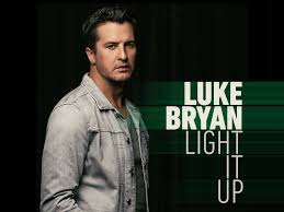 Common The Light Lyrics Listen To Luke Bryan U0027s Brand New Single U201clight It Up U201d Check Out