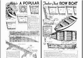 Wood Boat Plans Free by Mrfreeplans Diyboatplans Page 290