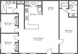 3 bedroom 2 bathroom house plans 3 bedroom 2 bathroom house design 2 br 1 bath house plans arts