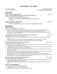 Mba Skills Resume Leadership Skills Resume Example College Sample Template Peppapp