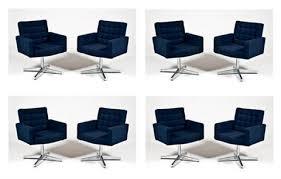 ensemble de bureau ensemble de huit fauteuils de bureau 180 by vincent cafiero on artnet