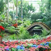 Beijing Botanical Garden Beijing Botanical Gardens