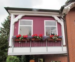 balkon wetterschutz wetterschutz rollos mester bielefeld
