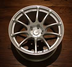 subaru rally wheels jdm 5x100 ebay