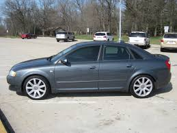 2004 audi a4 ultrasport 1 8t 6spd manual we just bought in indy