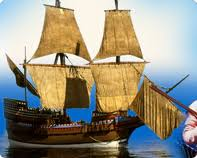 voyage on the mayflower a thanksgiving activity scholastic