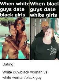 Black Girl Hand Meme - when whitewhen blac guys date guys date black girls white girls