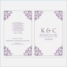 word template for wedding program powerpoint wedding program templates skywrite me