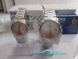 Jam Tangan Casio Mtp casio mtp 1183a 7a silver daftar harga terkini dan terlengkap