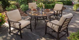 Agio Patio Table 10 Ways To Spruce Up Your Outdoor Patio Area