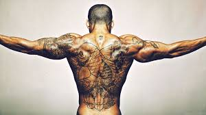 tattoo ideas for men most popular and awesome designs