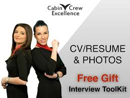 Victoria Jobs Resume by Your Cv Resume U0026 Photo Basics U2013 Cabin Crew Job Interview Tips