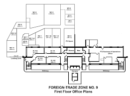 ftz9 office space and meeting rooms