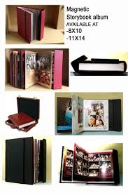 magnetic pages photo album albums ndphotography