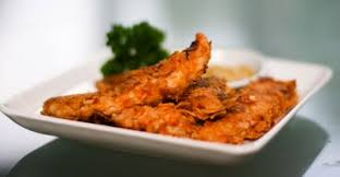 crunchy paleo chicken strips once a month meals