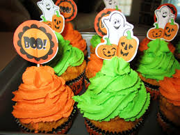 Images Halloween Cakes by Halloween Cupcakes
