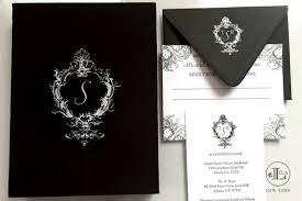 Wedding Invitations Box Boxed Invitations U2014 Lela New York Luxury Wedding Invitations