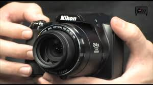nikon coolpix p90 digital camera youtube