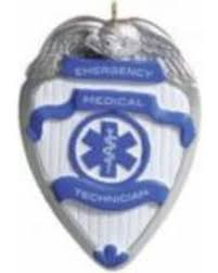 amazing deal on emt personalized ornament do it yourself