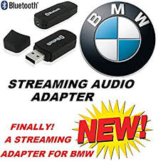 bmw bluetooth car kit amazon com bmw bluetooth usb adapter kit module for