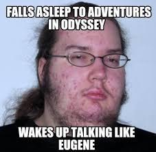 Nerd Memes - meme creator fat nerd meme generator at memecreator org