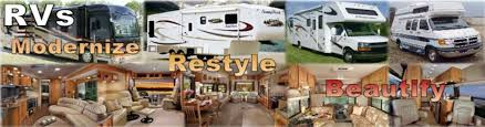 Upholstery Ft Myers Rv Upholstery Service In Port Charlotte Florida Rv Boat Auto