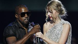 kanye west vs taylor swift a timeline of the drama which now