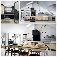 Scandinavian Design Kitchen 251 Best Interiors Scandinavian Images On Pinterest
