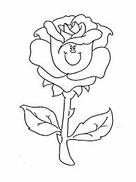 imagenes para colorear rosas 57 dibujos de rosas para colorear oh kids page 1