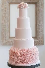 35 trendy and fancy textured wedding cakes weddingomania