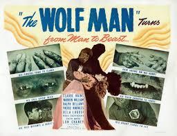 the wolf man 1941 u2013 the visuals u2013 the telltale mind
