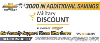 how much can a dealer discount a new car chevy dealer in colorado springs chevrolet