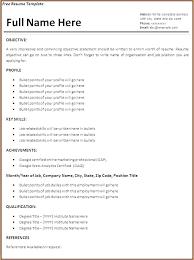 retail resume templates resume retail resume template free manager templates senior