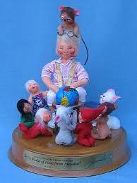 about annalee thorndike founder of annalee dolls