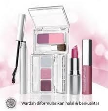 Satu Set Alat Make Up Wardah 6 pilihan kosmetik wardah untuk pemula kumparan