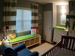 Best Space Small Nursery Images On Pinterest Small - Nursery interior design ideas